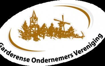 Garderense Ondernemersvereniging op zoek naar nieuw logo