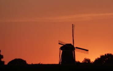 GOV-avond 5 november: Leiderschap in Nieuwe Tijden door Arko van Brakel