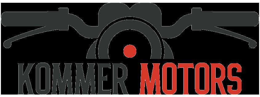 Logo Kommer Motors