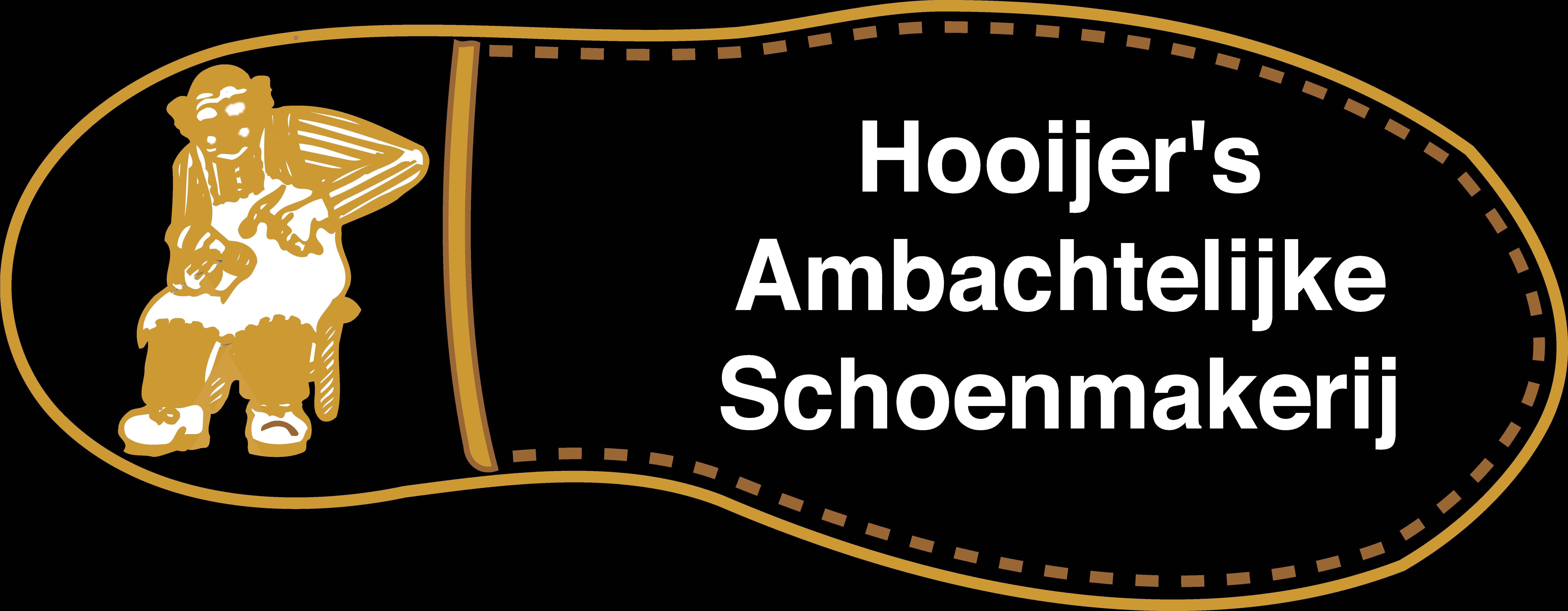 Logo Hooijer's Ambachtelijke Schoenmakerij