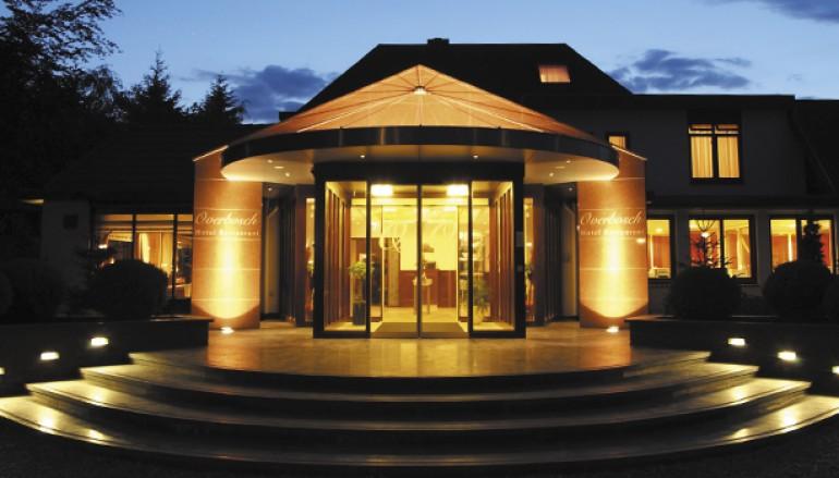 Hotel Overbosch en Restaurant Silvius weer open!