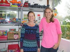 Shop4Nop: eerste ruilwinkel in Garderen