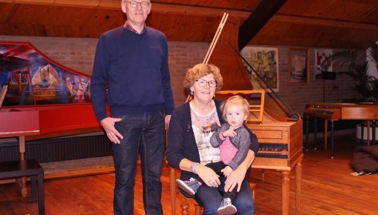 Vijftig jaar orgels bouwen