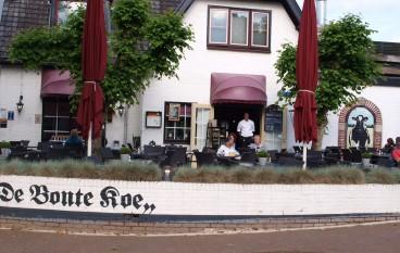 Chefkok schrijft positieve recensie Restaurant De Bonte Koe