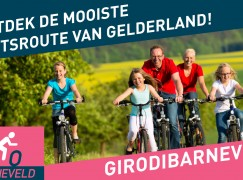 Blog over de Giro di Barneveld