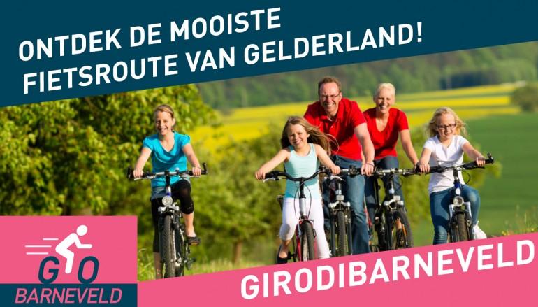 Blog over de Giro di Barneveld