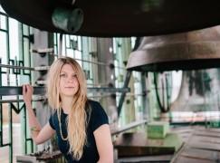 Noorse geeft 'open toren concert' in Garderense Dorpskerk