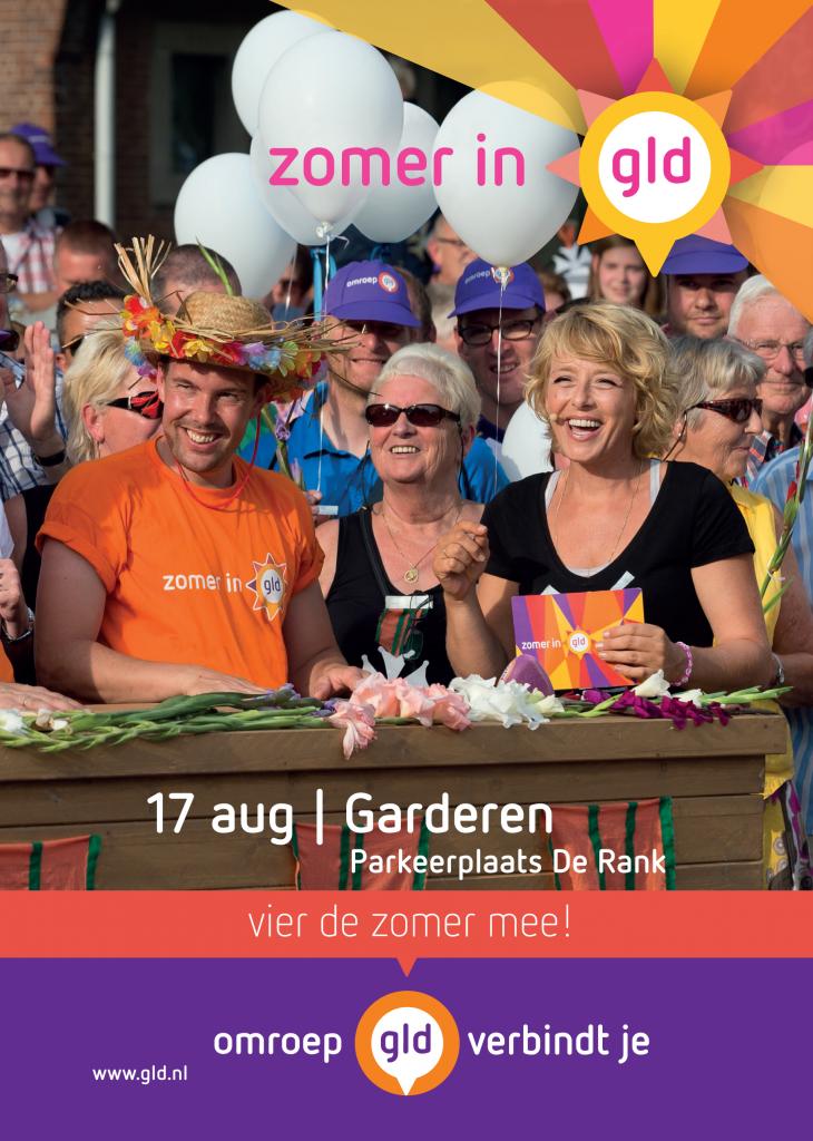 Zomer in Gelderland_flyer 1