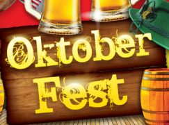 Oktoberfest in Garderen!