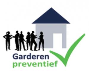 logo Garderen Preventief