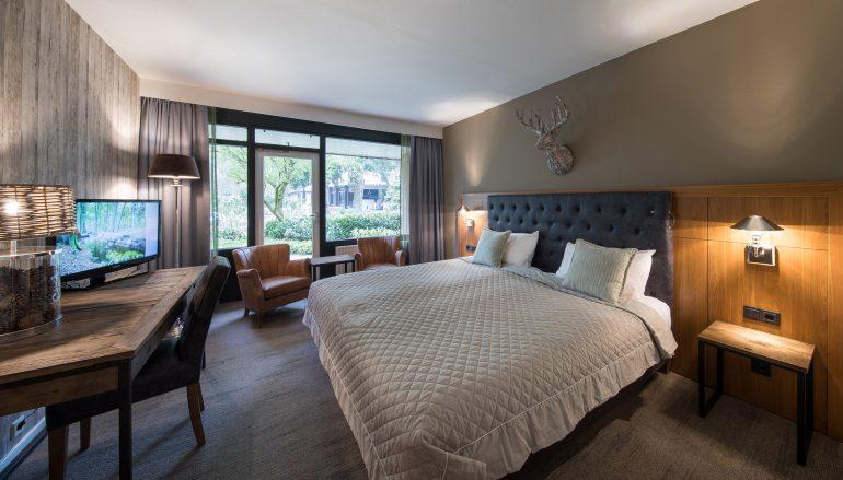 Bilderberg presenteert gerenoveerde hotels