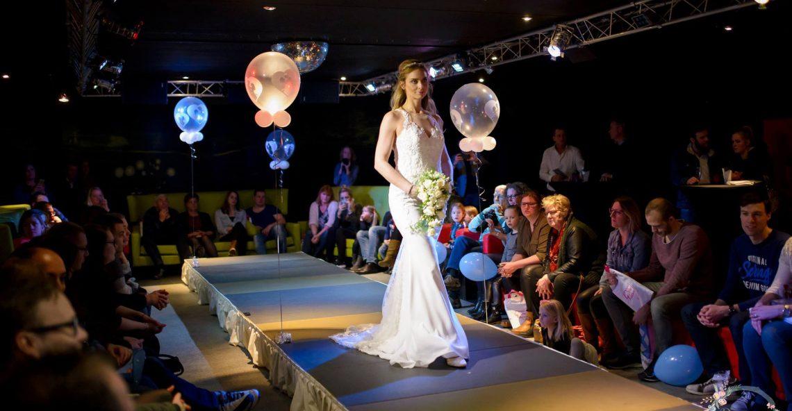 Bruidsbeurs bij Hoefslag Barneveld