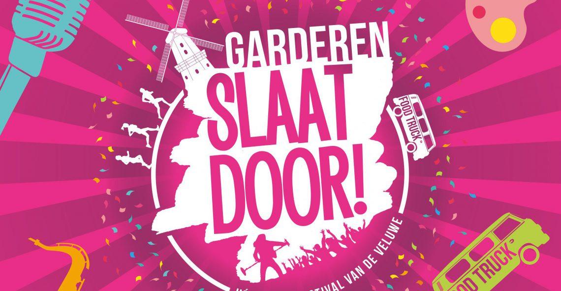 Garderen slaat door: het Veluwse straatfestival komt terug!