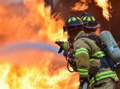 Open dag Vrijwillige brandweer Garderen