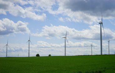Start structuurvisie windenergie in Barneveld