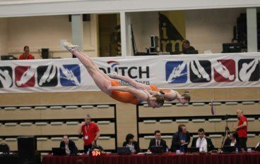 Anke en Tessa Boeve gekwalificeerd voor het WK Junioren in Rusland