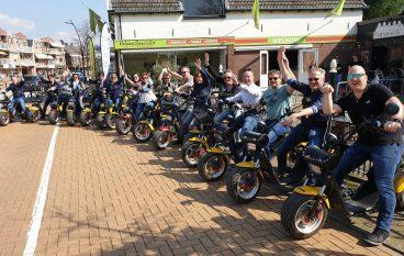 De Veluwe Specialist opent nieuwe vestiging in Voorthuizen