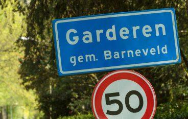 Collecte 59e Seniorenrit Garderen, Speuld e.o.