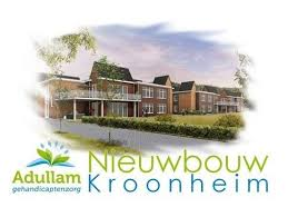 Adullam nieuwbouw Kroonheim