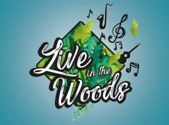 Nieuw evenement in Garderen: Live in the Woods!