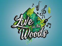 Nieuw evenement in Garderen: Live in the Woods!