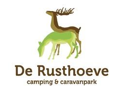 Logo Camping De Rusthoeve
