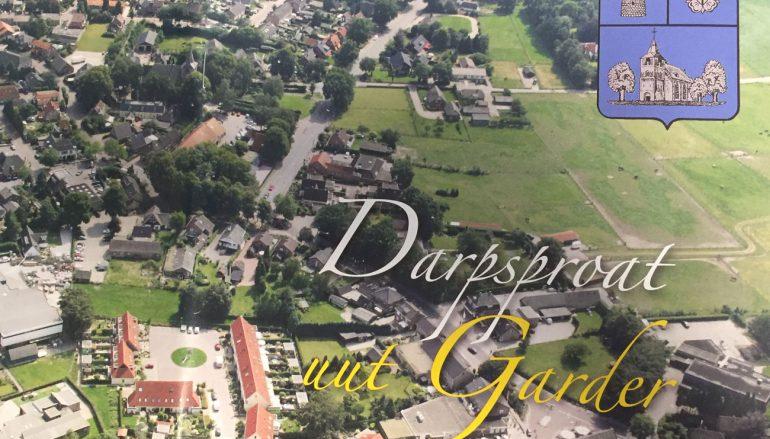 Darpsproat: de leukste geschiedenisles uit Garderen