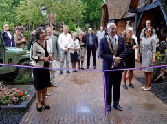 't Veluws Zandsculpturenfestijn opent weer haar deuren!