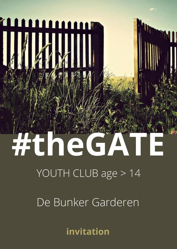 The Gate Garderen, 1